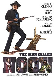 Western Thriller Movies The Man Called Noon