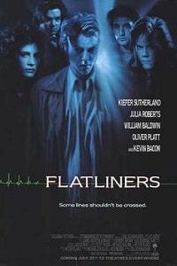 YA Supernatural Thriller Flatliners