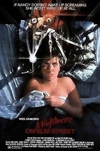 YA Supernatural Thriller Nightmare on Elm Street