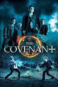 YA Supernatural Thriller The Covenant