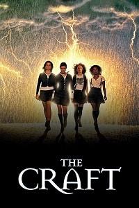 YA Supernatural Thriller The Craft