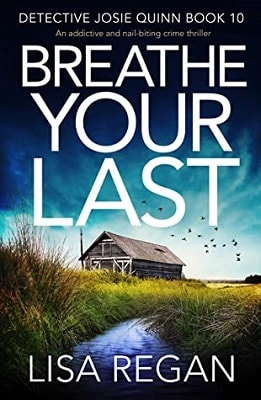 police procedural Breathe Your Last