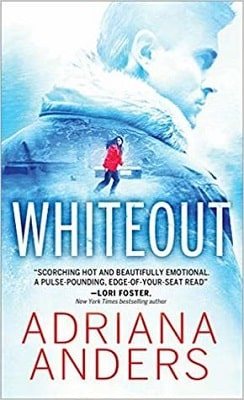 Action Thriller WHITEOUT