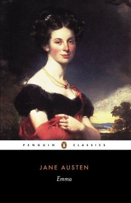 Classic Mystery Novels Emma