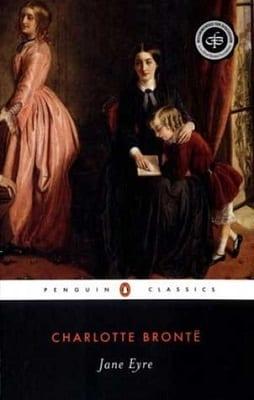 Classic Mystery Novels Jane Eyre