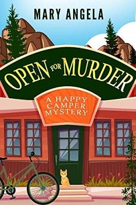 Cozy Mystery OPEN FOR MURDER
