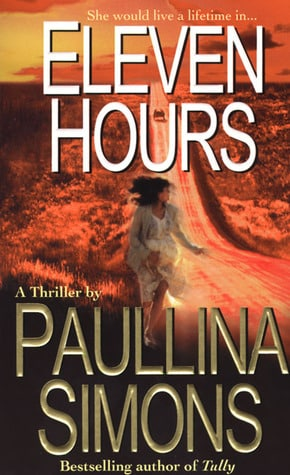 Crime Thriller Books Eleven Hours