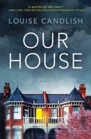 Crime Thriller Books Our House
