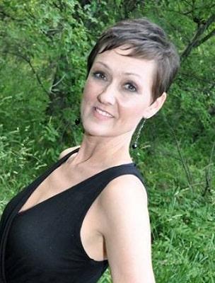 Detective Mysteries Cheryl Bradshaw