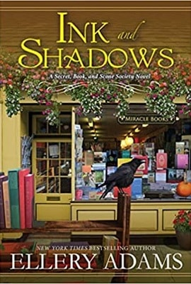 Review: Ink and Shadows