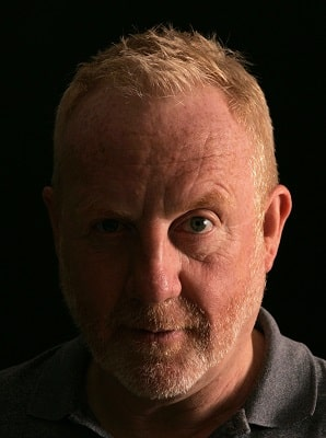 Interest in Serial Killers Geoff
