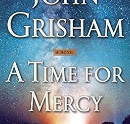Review: A Time For Mercy