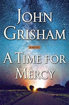 Legal Thriller A TIME FOR MERCY