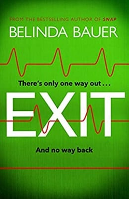 Mystery and Suspense EXIT