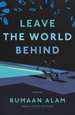 Mystery and Suspense Leave the World Behind