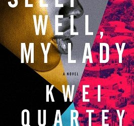 Review: Sleep Well My Lady