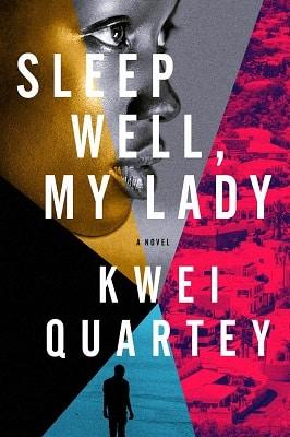 Mystery and Suspense SLEEP WELL MY LADY