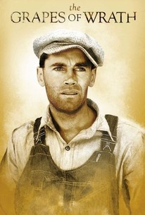 Political Thriller Movies Grapes of Wrath
