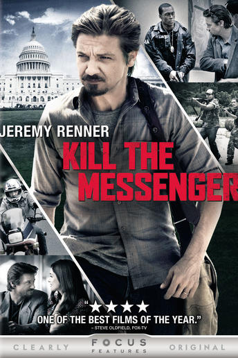 Political Thriller Movies Kill the Messenger