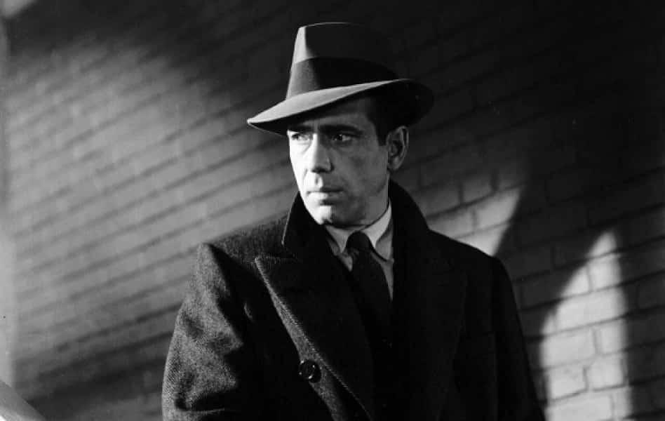 Private Detective Hardboiled Noir