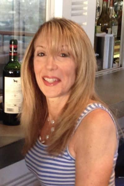 Psychological Thriller Debbie