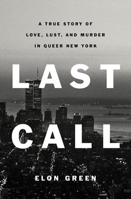 True Crime LAST CALL