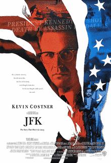 best political thriller movies JFK
