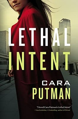 mystery and suspense LETHAL INTENT