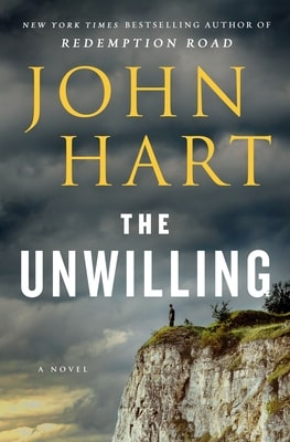 mystery and suspense THE UNWILLING