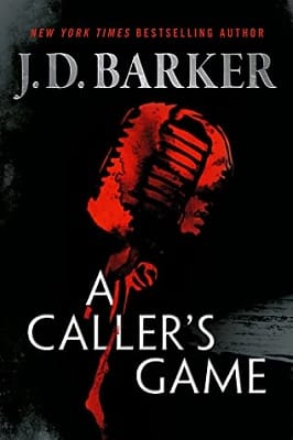 Action Thriller A CALLERS GAME