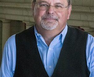 John Gilstrap