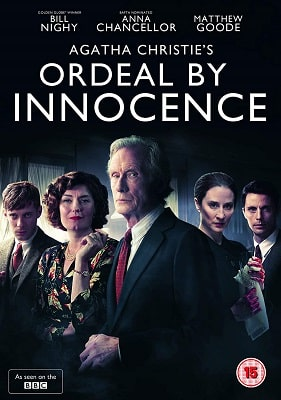 Amateur Sleuth Detectives ORDEAL BY INNOCENCE