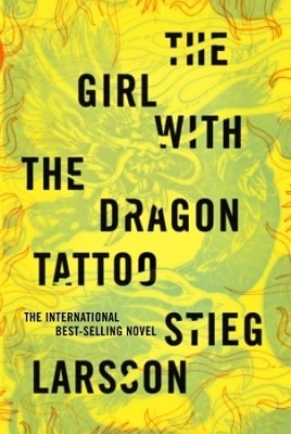 Amateur Sleuth Detectives THE GIRL WITH THE DRAGON TATTOO