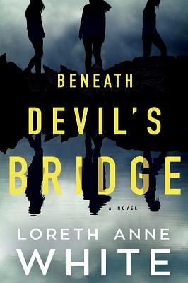 Beneath Devil's Bridge Crime Thriller