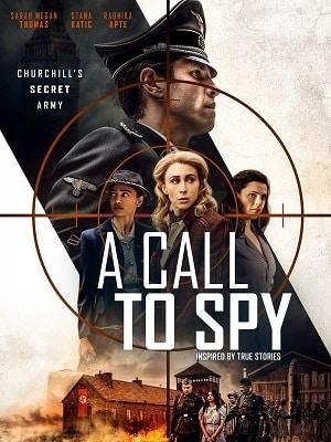Best World War 2 Fiction A CALL TO SPY