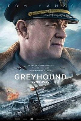 Best World War 2 Fiction Greyhound