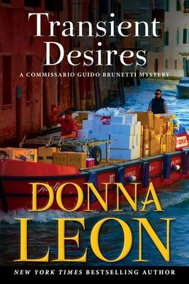 Detective Books TRANSIENT DESIRES