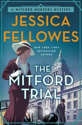 Historical Mystery THE MITFORD TRIAL