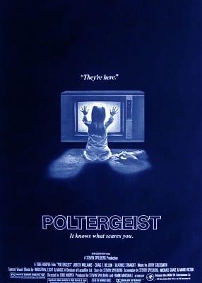 Horror Dolls POLTERGEIST