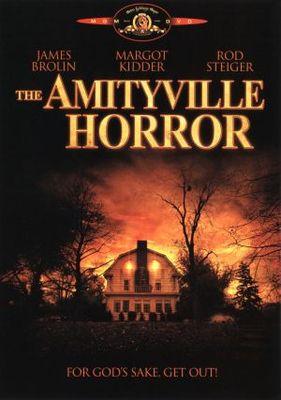 Horror Dolls THE AMITYVILLE HORROR
