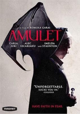 Horror Movie AMULET