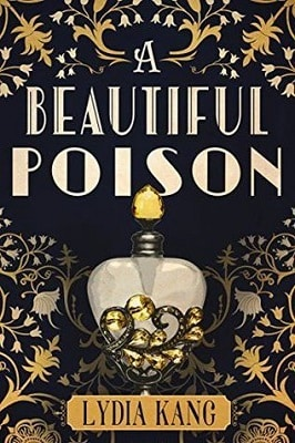 Medical Thriller A BEAUTIFUL POISON