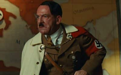 Nazis in Thrillers