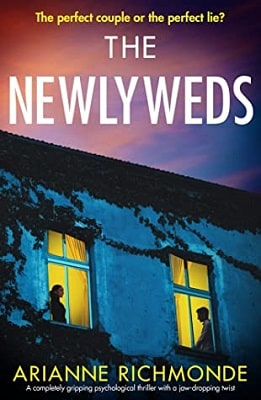 Psychological Thriller THE NEWLYWEDS