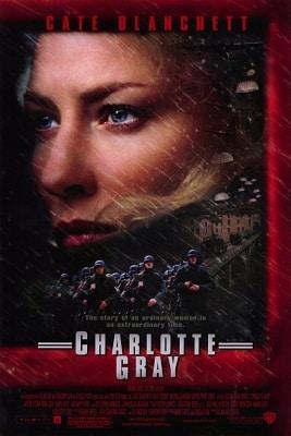 Spy Thriller Books to Movies CHARLOTTE GRAY
