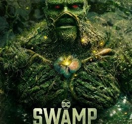 Review: Swamp Thing