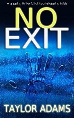 Thriller Books NO EXIT
