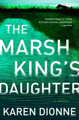 Thriller Books THE MARSH KING'S DAUGHTER