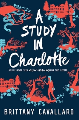 YA Mystery and Suspense A STUDY IN CHARLOTTE