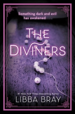 YA Mystery and Suspense THE DIVINERS